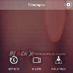 3 aplikasi Android Terbaik Menangkap Video Timelapse