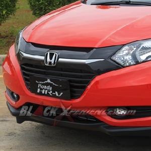 Test Drive Honda HRV Kupas Kekurangan dan Kelebihannya