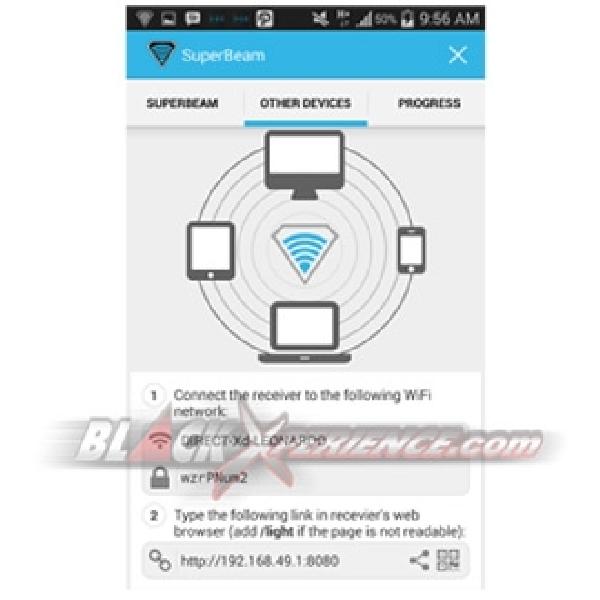 3 Aplikasi Android Transfer File Kilat Manfaatkan Wi-Fi Direct
