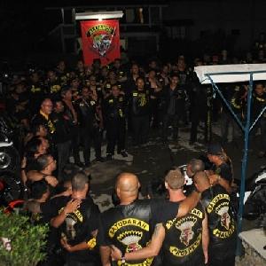 Satudarah Maluku MC Asia Adakan Promotion Day di Bogor