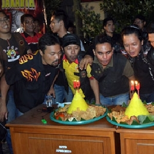 Asosiasi Tiger Jakarta Rayakan Hari Jadi ke 10 Tahun
