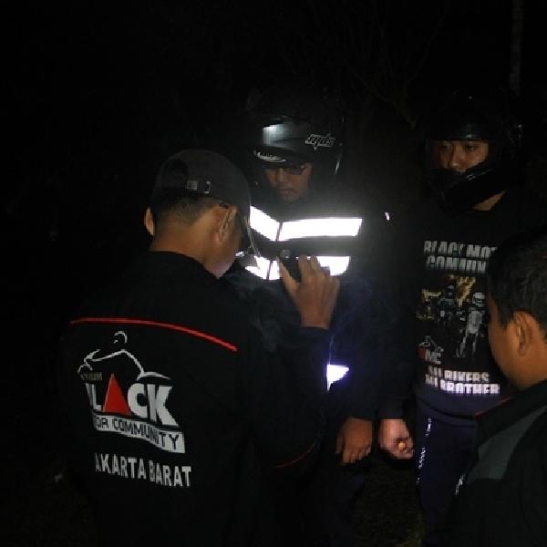 BMC Jakarta Barat Tak Sekedar Ajang Nongkrong