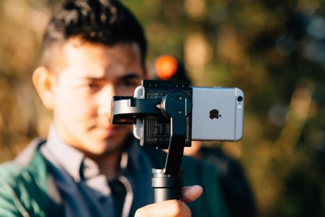 Aksesoris smartphone terbaik untuk foto dan video