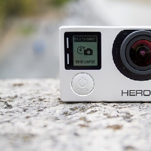 Cara Setting Video Time Lapse di GoPro Hero 4