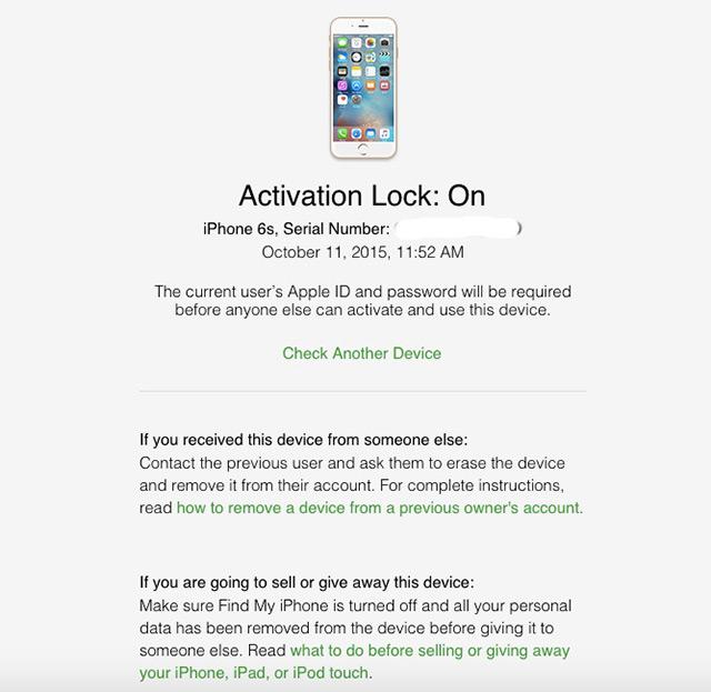 Cara Cek iPhone Anda, iCloud Lock atau Tidak - blackxperience com