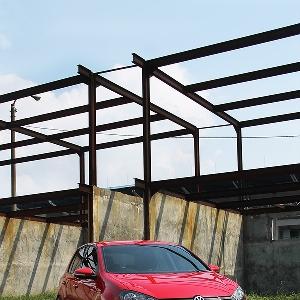 Modifikasi Harian Volkswagen Golf 1.4 TSI Tembus 235 Horsepower