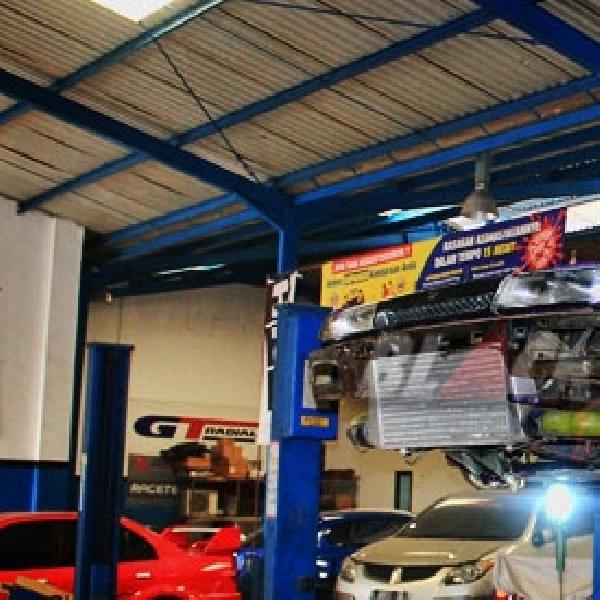Nissan Cefiro Racetech Adopsi Mesin SR20