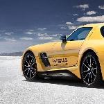 Misha Design rilis paket modifikasi Mercedes Benz SLS AMG