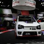 Suzuki Alto Meluncur Tahun Depan