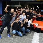 Modifikasi Lamborghini Aventador Liberty Walk Buat Konsumen Indonesia