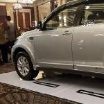 Ini Wujud Daihatsu New Terios 2015 yang Segera Diluncurkan