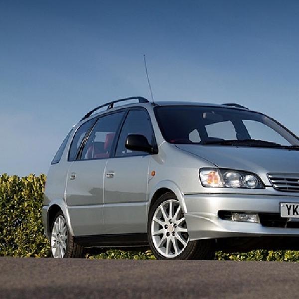 Toyota Lelang Dua Model Spesial untuk Amal