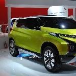 Low MPV Mitsubishi Menggunakan Mesin 1.5-Liter