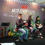 Ace Hadware Gelar Auto Fever 2015