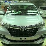 Toyota Avanza Terbaru Rilis di GIIAS 2015 Harga Mulai Rp 185 Jutaan