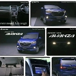 Daftar Harga Resmi Toyota Grand New Avanza