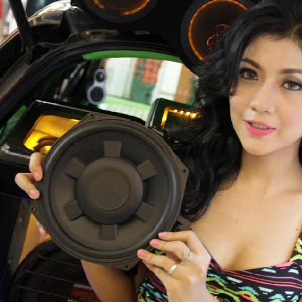 Audioworkshop Luncurkan Speaker Focal dan Power Dominations