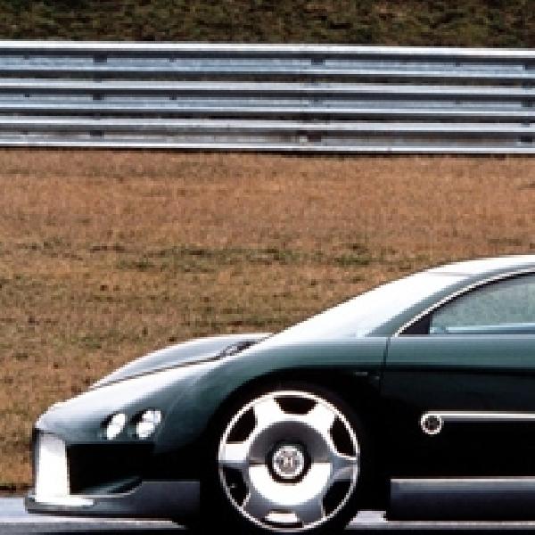 Bentley Akan Bangun Hypercar Seharga 21 Milliar