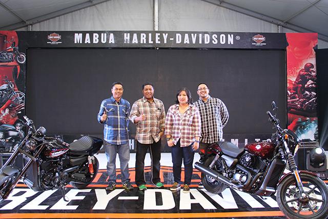 Harley Davidson Untuk Pemula