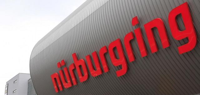 Sirkuit Nurburgring