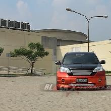 Honda CR-V 2008 elegant VIP
