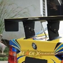 Rear wing WTCC Style