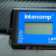 LAP Timer Intercomp