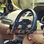 Suzuki Ertiga Full Modif Berpadu Bodi Standar