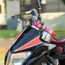 Headlamp OEM Honda CBR600