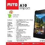 Android One Mito Impact Lakukan Promo Pre Order