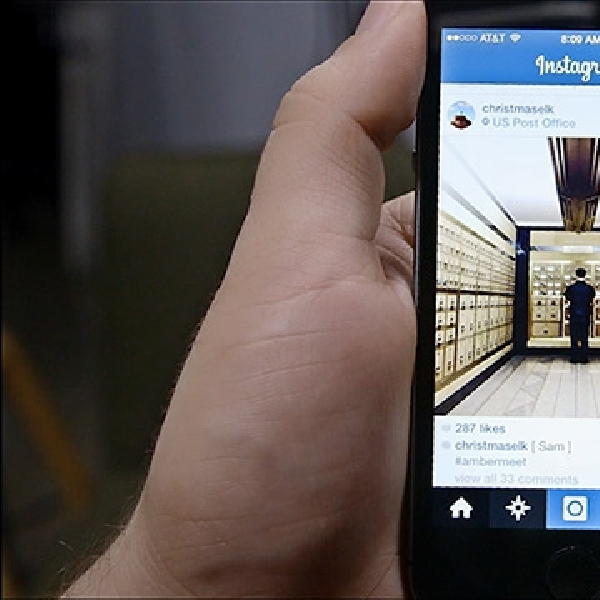 Kini Posting Video dan Foto di Instagram Bisa Portrait dan Landscape
