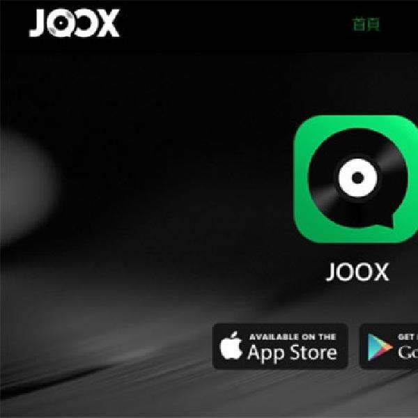 JOOX Jadi Aplikasi Top di Google Play Store dan Apps Store