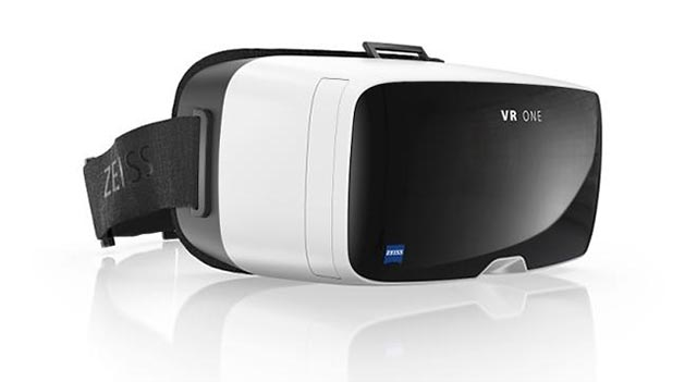 Carl Zeiss One VR