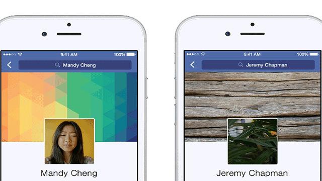 Cara Pasang Foto Profil Animasi Di Facebook Untuk Ios