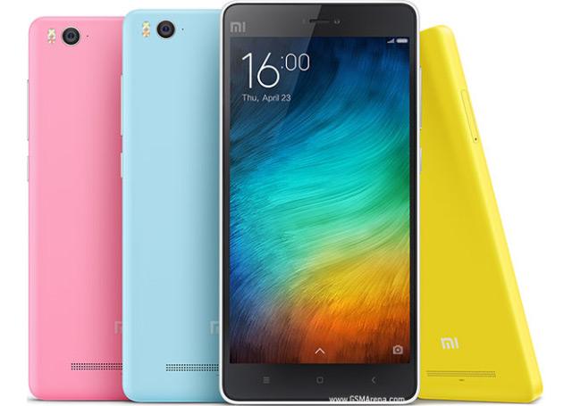 Xiaomi Akan Dinginkan Perangkat Mi 4i Mereka