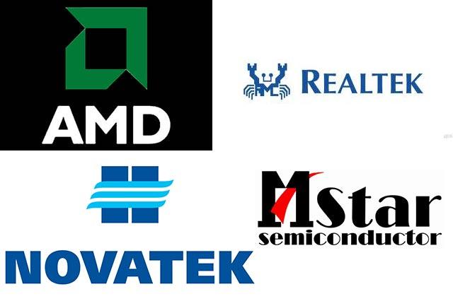 AMD Umumkan Kerja Sama Dengan Tiga Vendor Monitor Besar