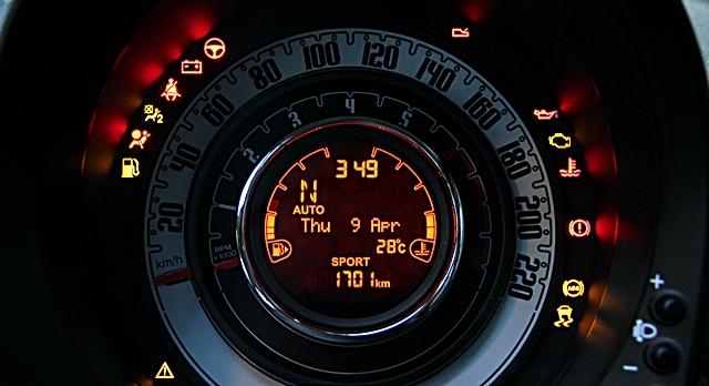 10 Tanda Lampu Indikator yang Wajib Diperhatikan