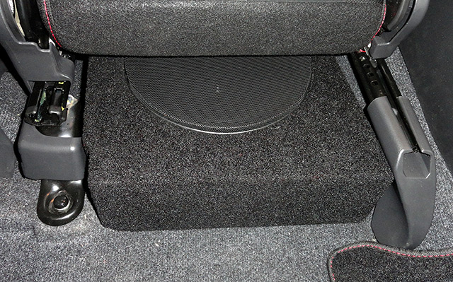 tips upgrade audio standar toyota rush daihatsu terios. Black Bedroom Furniture Sets. Home Design Ideas